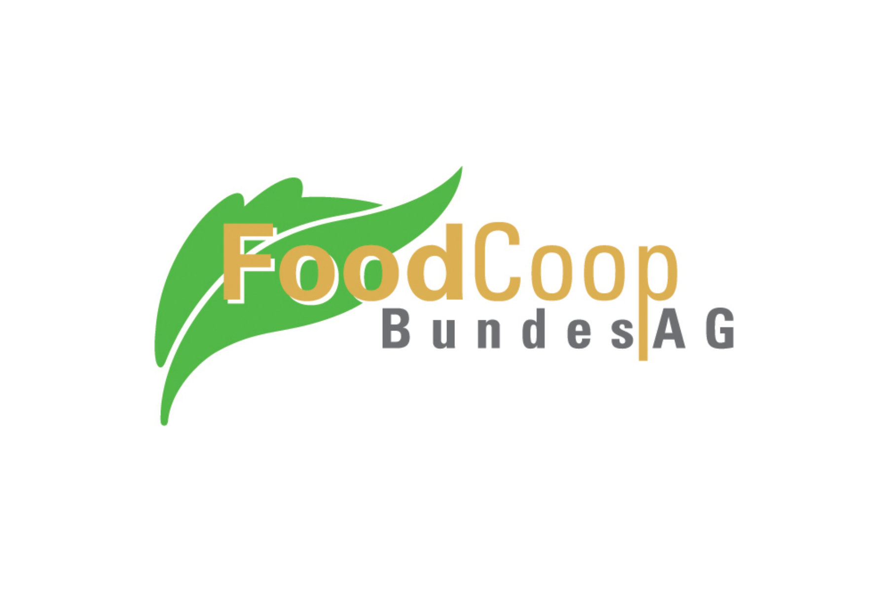 Logo FoodCoop BundesAG