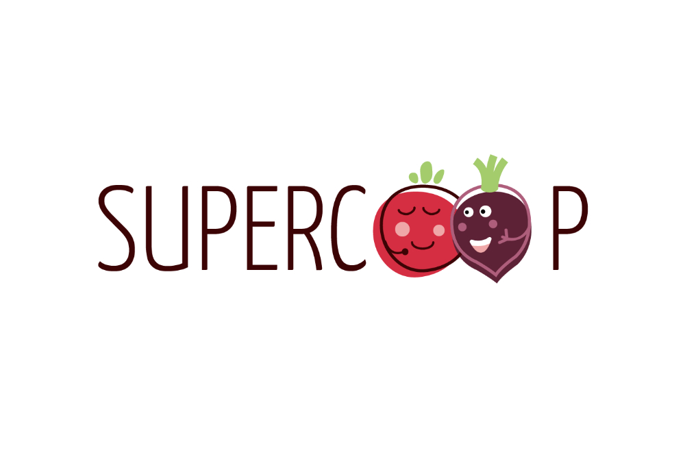 Logo SuperCoop Berlin
