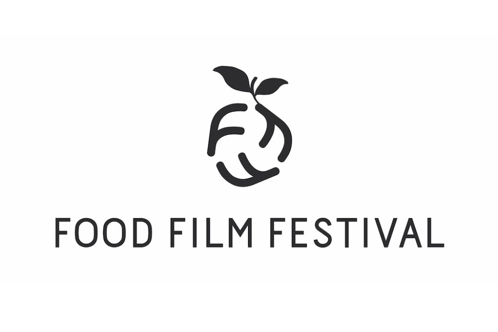 Logo Food Film Festival gUG